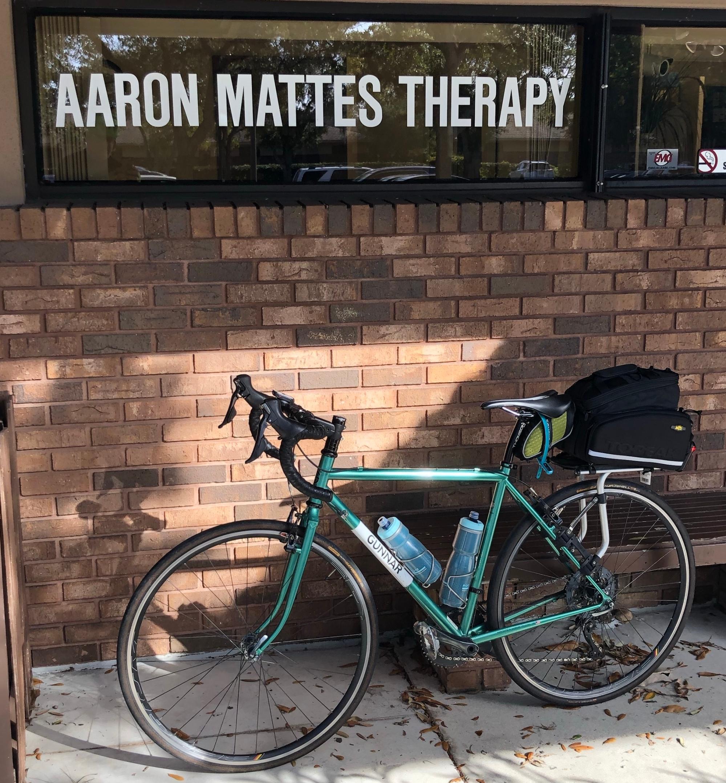 Aaron Mattes
